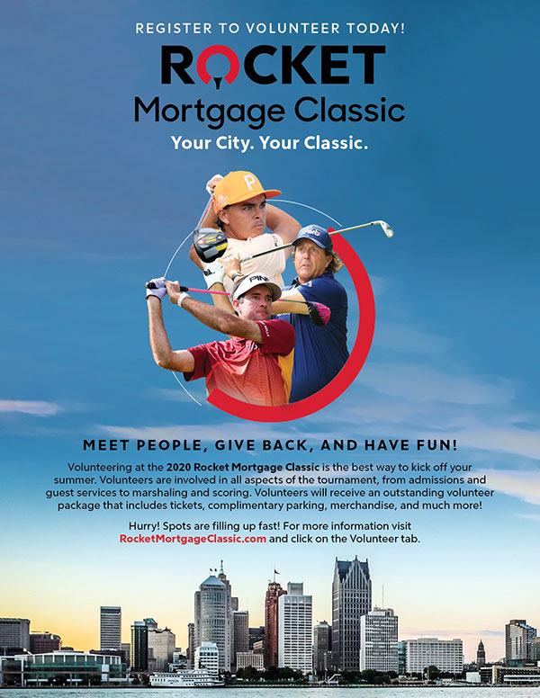 Rocket-Mortgage-Classic-Volunteer-Flyer